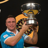 Image for - Grand Slam Of Darts at Aldersley Leisure Village