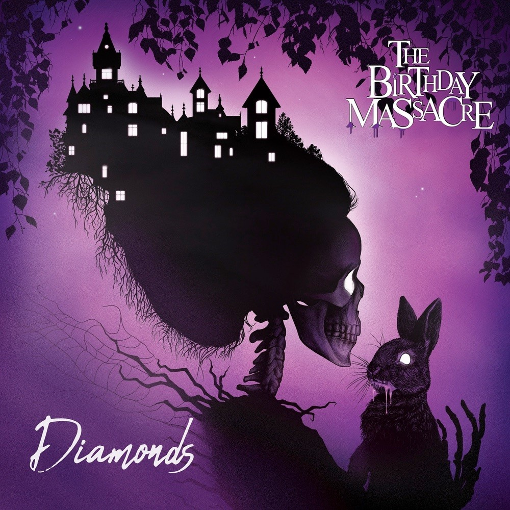 Image for - The Birthday Massacre Diamonds UK Tour 2021 at The Slade Rooms