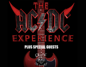 Image for - ACDC Experience at The Slade Rooms