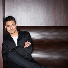 Image for - Danny Bhoy: Preview Show at The Slade Rooms