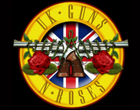Image for - UK Guns & Roses at The Slade Rooms
