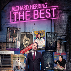 Image for - Richard Herring - The Best at The Slade Rooms