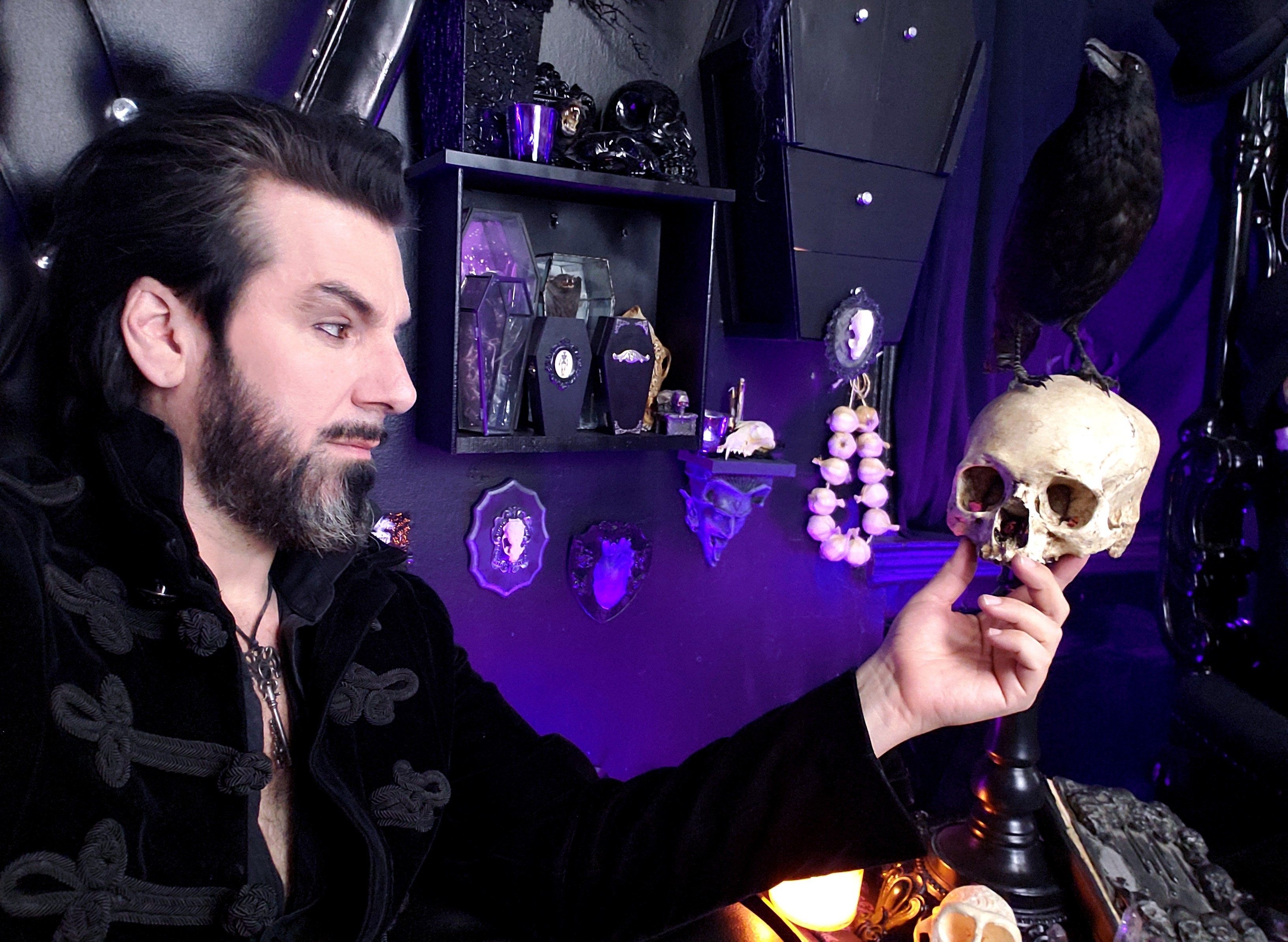 Image for - Aurelio Voltaire at The Slade Rooms