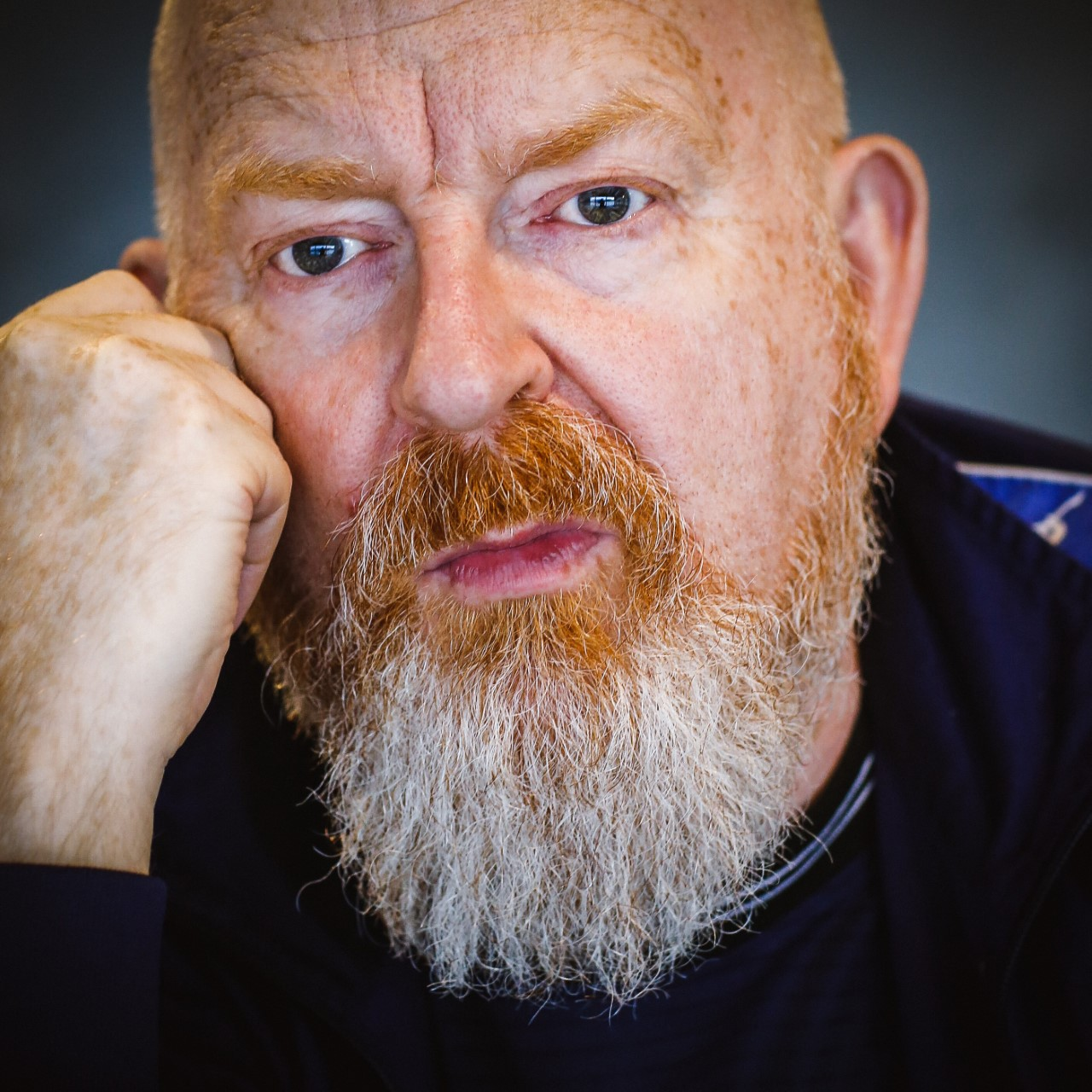 Image for - An Evening with Alan McGee: Wolverhampton Literature Festival at The Slade Rooms