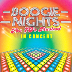 Image for -  Boogie Nights with The Osmonds   ... at Civic Hall