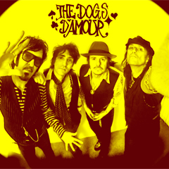 Image for - The Dogs D'amour at The Slade Rooms