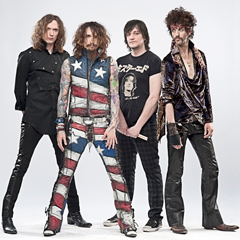 Image for - The Darkness at Civic Hall