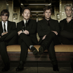 Image for -  An Evening with Matchbox Twenty... at Civic Hall