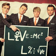 Image for -  McFly -LIMITED TICKETS AVAILABLE... at Civic Hall