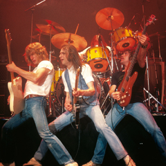 Image for - Status Quo 2nd Date at Civic Hall