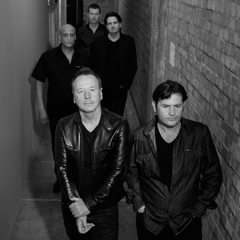 Image for -  Simple Minds - Greatest Hits UK... at Civic Hall