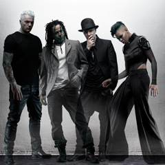 Image for - Skunk Anansie at Civic Hall