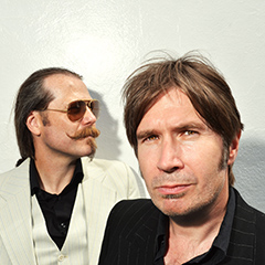 Image for - Del Amitri - The A to Z of Us at Civic Hall