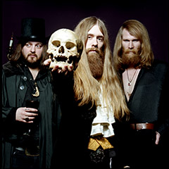 Image for - Kadavar at The Slade Rooms