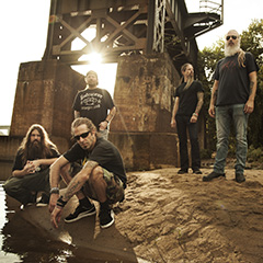 Image for - Lamb of God at Wulfrun Hall