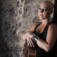 Image for - Nell Bryden at The Slade Rooms