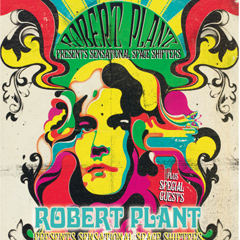 Image for -  Robert Plant  Presents Sensational... at Civic Hall