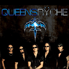 Image for - Queensryche at Wulfrun Hall