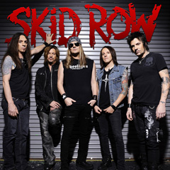 Image for - Skid Row & Ugly Kid Joe at Wulfrun Hall