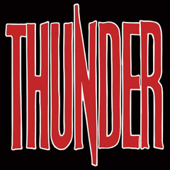 Image for - Thunder at Civic Hall