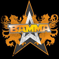 Image for -  BAMMA 18 - Block A, B & Balcony... at Civic Hall