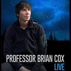Image for - Professor Brian Cox Live at Civic Hall