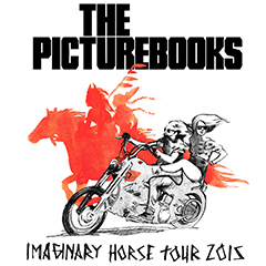 Image for - The Picturebooks at The Slade Rooms