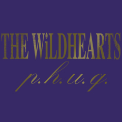 Image for - The Wildhearts perform 'PHUQ' in its entirety at Wulfrun Hall