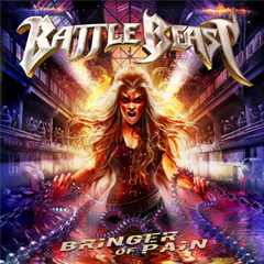 Image for - Battle Beast at The Slade Rooms