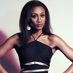 Image for - Beverley Knight at The Slade Rooms