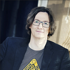 Image for - Ed Byrne: Spoiler Alert at Wulfrun Hall