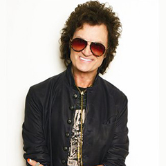 Image for - Glenn Hughes at Wulfrun Hall