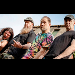 Image for - Hayseed Dixie at The Slade Rooms