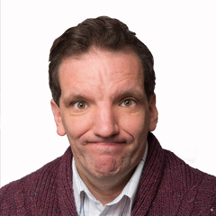 Image for -  Henning Wehn - Westphalia Is Not... at Civic Hall