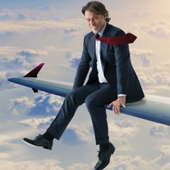 Image for - John Bishop - Winging It at Civic Hall