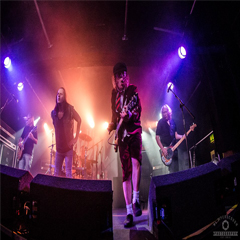 Image for - AC/DC Experience at The Slade Rooms