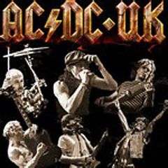 Image for - ACDC UK & Sack Sabbath at The Slade Rooms