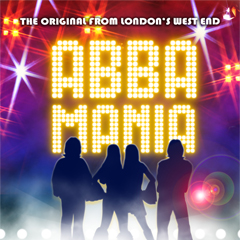 Image for - Abba Mania at Wulfrun Hall