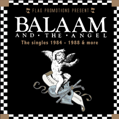 Image for -  BALAAM & THE ANGEL: The Singles &... at The Slade Rooms