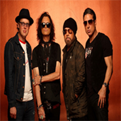 Image for - Black Country Communion at Civic Hall