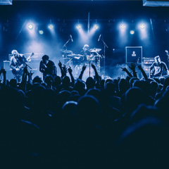 Image for - Black Peaks at The Slade Rooms