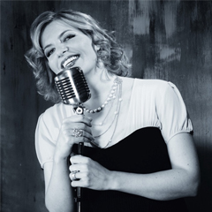 Image for -  Clare Teal In Concert With MYJO... at Wulfrun Hall