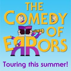 Image for -  William Shakespeare's - The Comedy... at Bantock Park