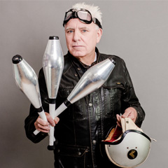 Image for -  Dave Spikey: Juggling On A... at Wulfrun Hall