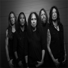 Image for - Death Angel at The Slade Rooms