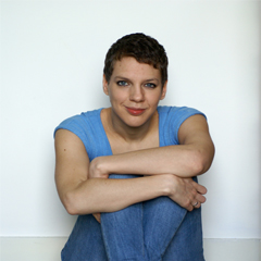 Image for -  Francesca Martinez In Conversation... at The Slade Rooms