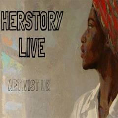 Image for - HerStory Live at Art Gallery