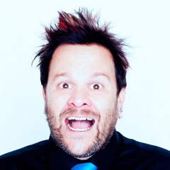 Image for -  Jaret Reddick - Heartache & UK... at The Slade Rooms
