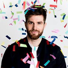 Image for - Joel Dommett: Live 2017 at Civic Hall