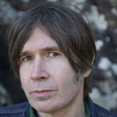 Image for - Justin Currie at The Slade Rooms